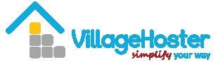 VillageHoster - Online Consultant